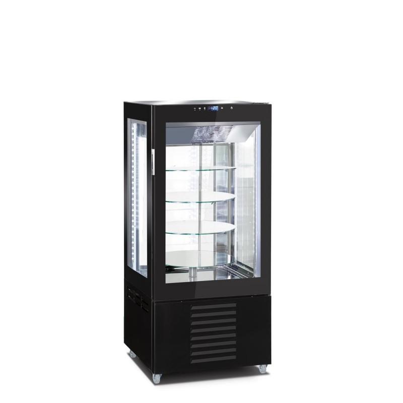 vitrine r frig r e positive 300 l. Black Bedroom Furniture Sets. Home Design Ideas