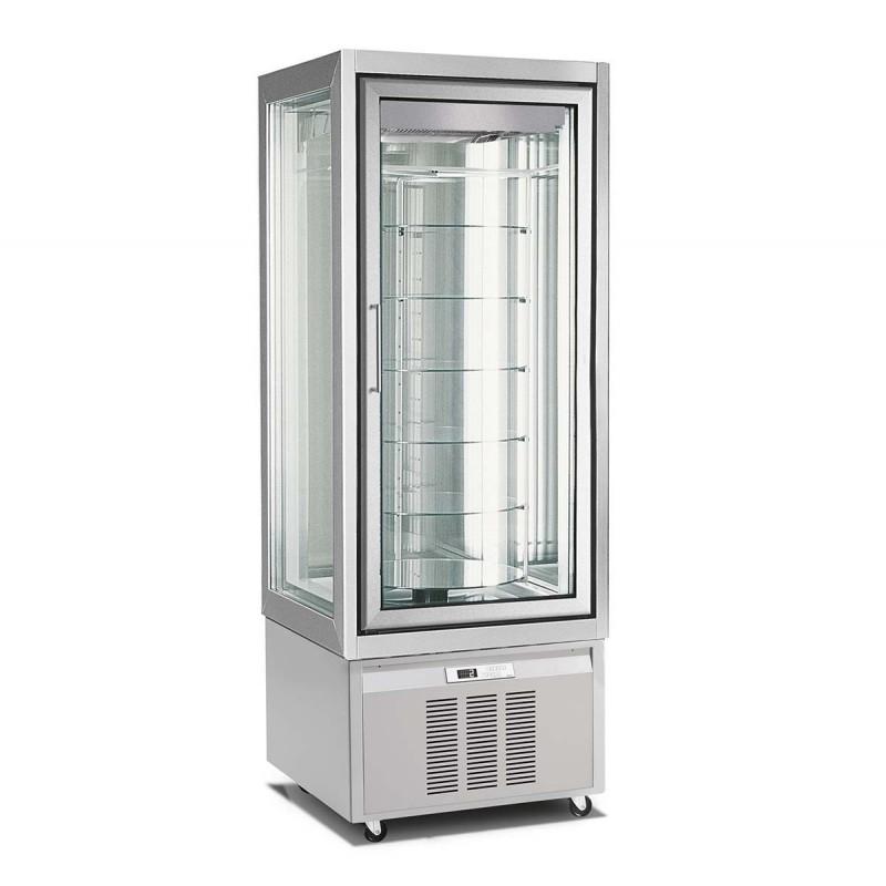 vitrine r frig r e 2 15 c 420 l. Black Bedroom Furniture Sets. Home Design Ideas