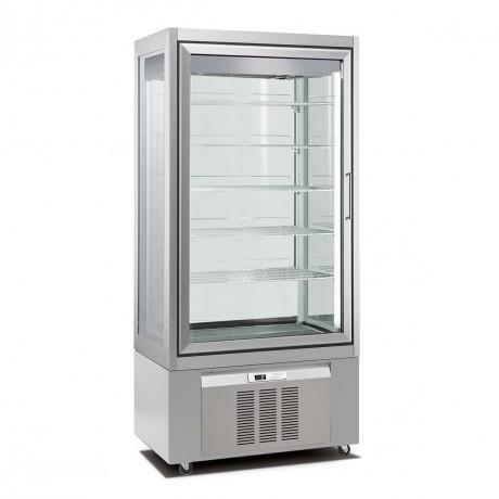 Vitrine réfrigérée (-2 / +15°C) 600 L