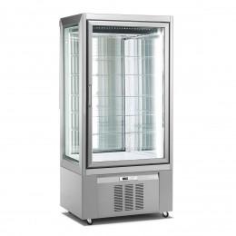 Vitrine réfrigérée positive 600 L