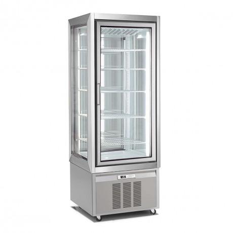 Vitrine réfrigérée (+5/-20 °C) 420 L