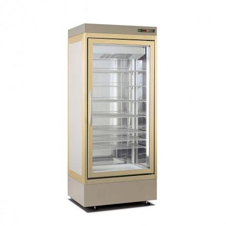 Vitrine réfrigérée (+5/-20 °C) 750 L