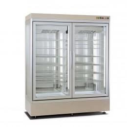 Vitrine réfrigérée (+5/-20 °C) 1600 L
