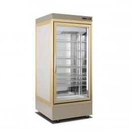 Vitrine réfrigérée (+5/-25 °C) 900 L