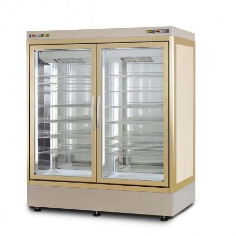 Vitrine réfrigérée (+5/-25 °C) 1800 L
