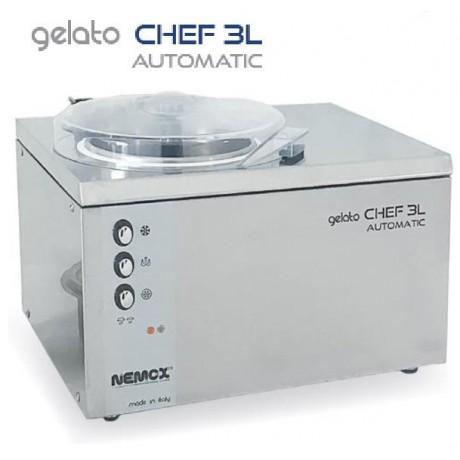 Gelato CHEF 3L