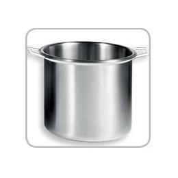 Cuve amovible inox 2L