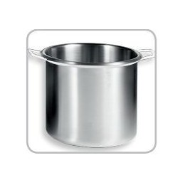 Cuve amovible inox 2,5L