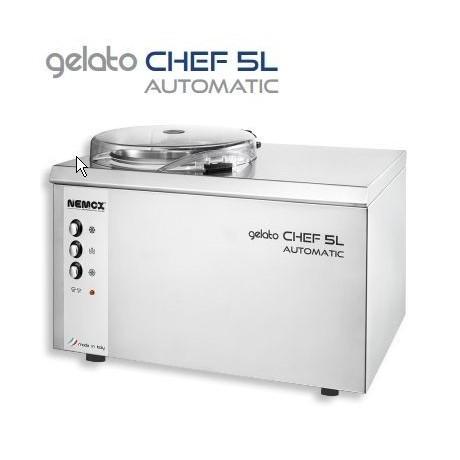 Gelato CHEF 5L