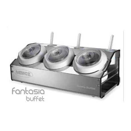 Fantasia Buffet
