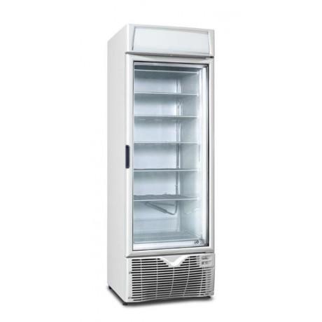 Congélateur a glace froid statique