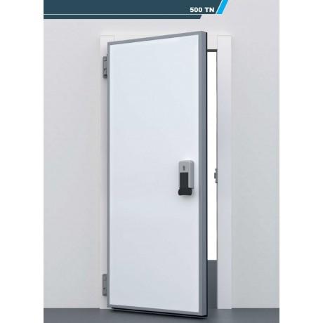 Porte Chambre Froide Pivotante 500TN