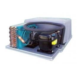 Groupe pour armoire de réfrigération de 700 L et 1400 L positif