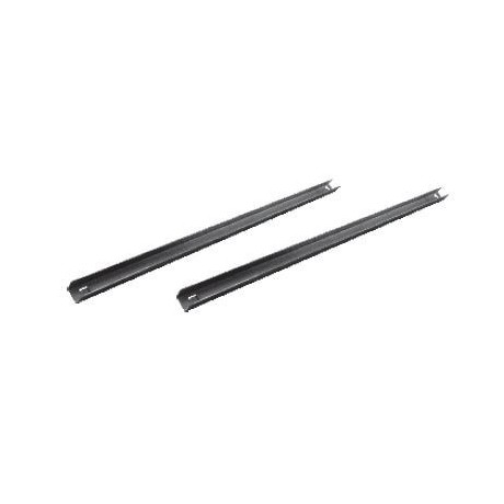 Paire de glissières en U pour gamme GN1/1, L-560 mm (P-700 mm)