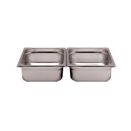 Bac Gastronorme GN 1/3 de 5,4 Litres