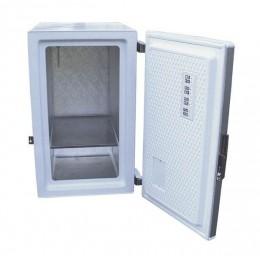 Coffre isolé isotherme non réfrigéré 200 Litres