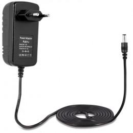 Câble alimentation + prise 12 VCC (pour 2nd véhicule)