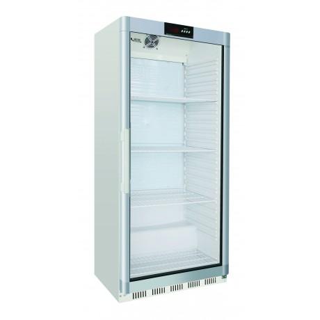 Armoire réfrigérée Epoxy Portes Vitrées 600 Litres
