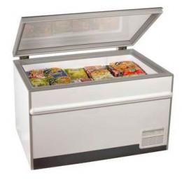 Congelateur vitré 600L