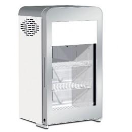 Congelateur vitré smart