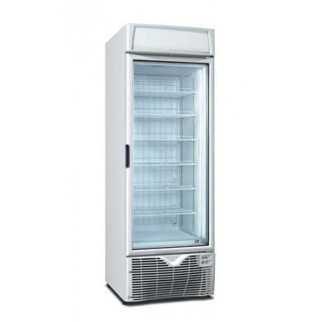 congelateur vitrée Expo 430 froid ventilée