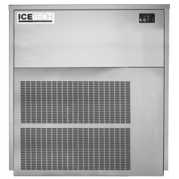 Machine à glace pilée