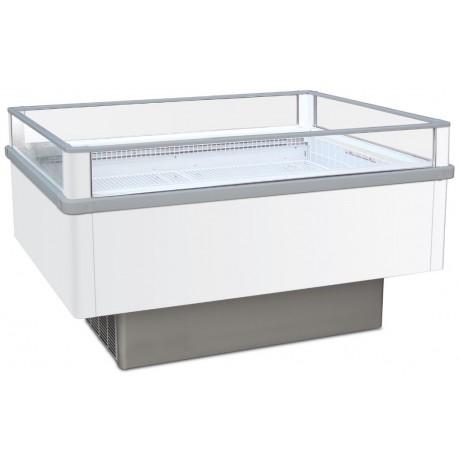 Congélateur bi température svaba 150