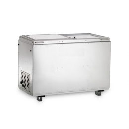 Caisson frigorifique 12/230V TL 450