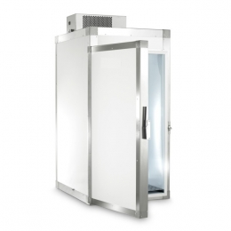 Caisson frigorifique 12/230V FO 1000