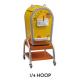 Machine à glace italienne 1/4 Hoop