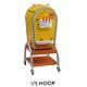 Machine à glace italienne 1/2 Hoop