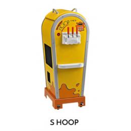 Machine à glace italienne S Hoop
