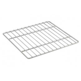 Grille inox pour Cargo 370