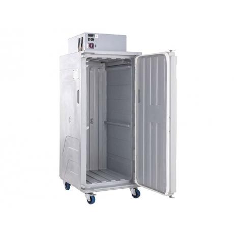 Caisson réfrigéré de 416 à 500 L
