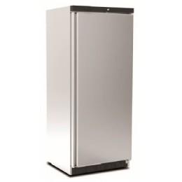 Réfrigérateur professionnel 600L blanc ou inox