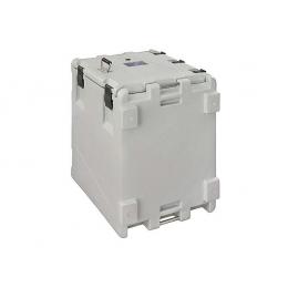 Conteneur isotherme 148 L