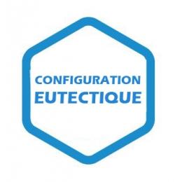 Configuration eutectique