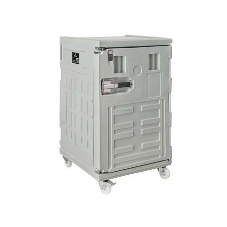 Conteneur isotherme 370 L