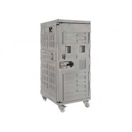Conteneur isotherme 780 L