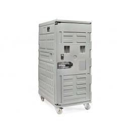 Conteneur isotherme 1000 L