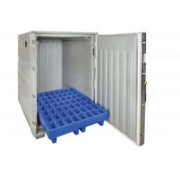 Ramasse-gouttes Europalette pour Cargo 1300