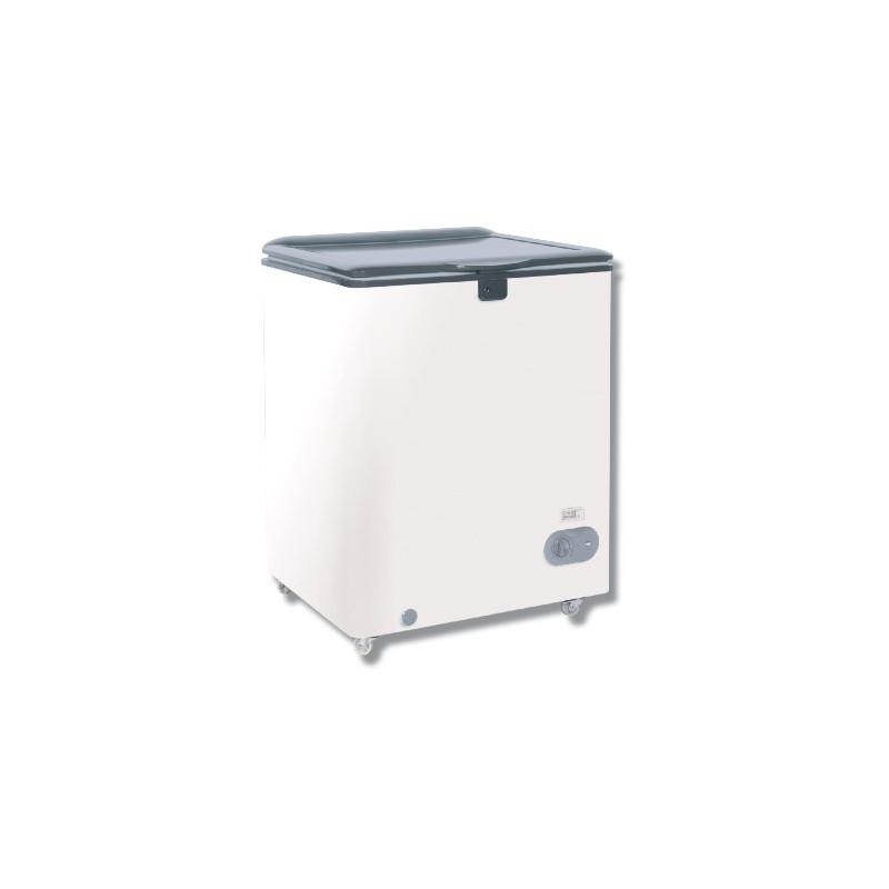 congelateur glace 100 litres 490 00 ht colddistribution. Black Bedroom Furniture Sets. Home Design Ideas