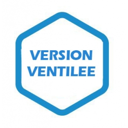 Version ventilé