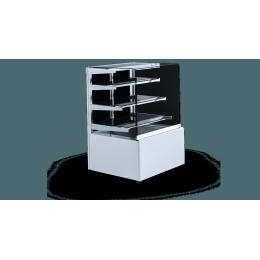 Vitrine à patisserie Cube W 3P