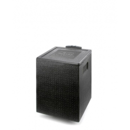 Conteneur isotherme Trolley Box