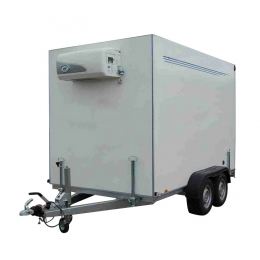 Remorque isotherme TFI 300T.01