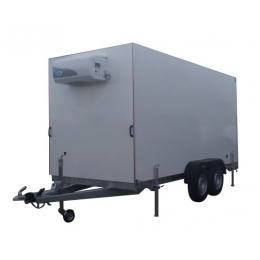 Remorque isotherme TFI 370T.00