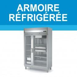 Armoire réfrigérée & frigo professionnel