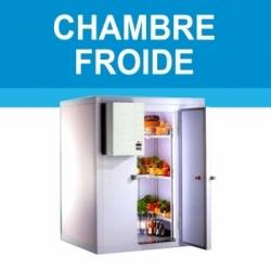 Chambre Froide Positive & Négative Professionnel - 15 ...