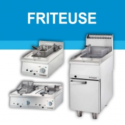 Friteuse